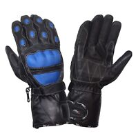 Large White Details about  /Pilot Super Mesh Motorcycle Glove with Carbon Fiber Knuckles