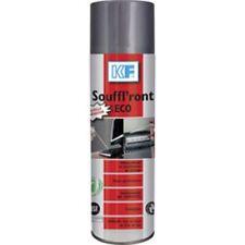 AEROSOL BOMBE AIR GAZ SEC DEPOUSSIERANT NETTOYANT SOUFFLANT ORDINATEUR 250 ml