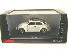 VW Escarabajo 1600 (Beetle) Open Air (blanco)