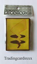 ♦Pokémon♦ 32 Protèges Cartes/Pochettes/Sleeves STANDARD Queue de Pikachu's Tail