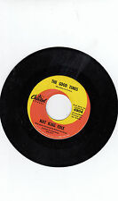 NAT KING COLE - Ramblin' Rose - clean 45 rpm w/  Capitol The Good Times Mint