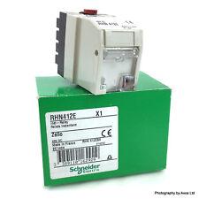 Instantaneous Relay rhn412e Schneider 016292 rhn-412e