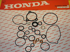 GENUINE HONDA VT 800 SHADOW 1988-1990 WATERPUMP INSULATOR KIT 08CRAHLG120G 841