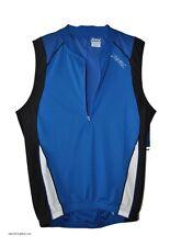 Sale Zoot Ultra Tri men's jersey swim bike run cycling triathlon S/M new w tags