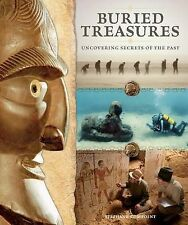 Buried Treasures: Uncovering Secrets of the Past, Compoint, Stephane, New Book