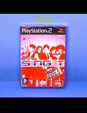 Disney Sing It - High School Musical 3 - Jeu Ps2