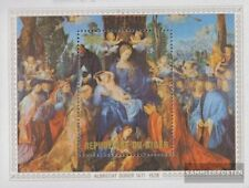 Niger Vak 22 (compleet Kwestie) postfris MNH 1979 Honore Daumier