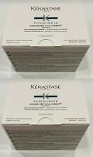 2 X Concentre Vita Ciment 10 X 12ML Kerastase