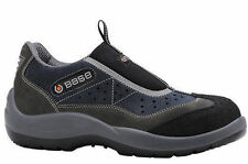BASE PROTECTION SCARPA ANTINFORTUNISTICA DA LAVORO MECHANIC S1 SRC DIADORA 41 46