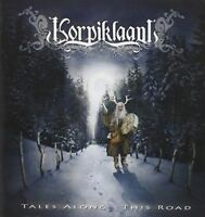 KORPIKLAANI - Tales Along This Road  CD NEU