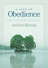 (Good)-A Life of Obedience (Paperback)-Murray, Andrew-0764228676