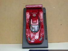 1/32 fly Porsche 911 UK special edition slot car