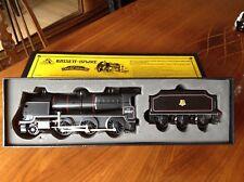 Bassett Lowke locomotive limited release No382 of 500 - 0 gauge model
