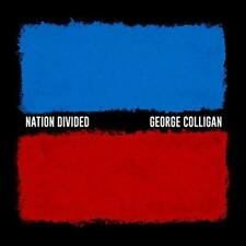 George Colligan - Nation Divided (NEW CD)