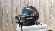 Dango Gopro Off Road Helmet Gripper Clip Mount Holder Go Pro