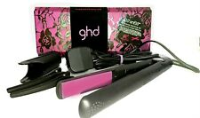 ghd Gold Series Pink Orchid Professional Hair straightener Limited Edition