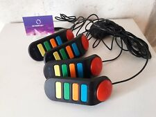 Official USB Buzz Controllers - Sony Playstation 2 PS2