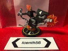 Marvel Heroclix Ultimates Ghost Rider 058 Rookie