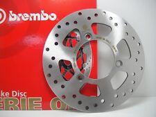 DISCO FRENO POSTERIORE BREMBO 68B40770 SUZUKI BURGMAN NEW 125 2009 2010 2011