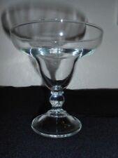 VINTAGE SHRIMP COCKTAIL / MARGARITA GLASS/ DESSERT CRYSTAL GLASS FREE SHIPPING!