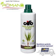 Cifo - Concime liquido per piante verdi - Lt. 1