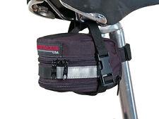 Bushwhacker Yuma Bike Under Seat Wedge Bag Bike Frame Bicycle Pack Cycling Gear