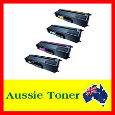4x Toner for Brother TN341 TN346 HL-8250 HL-8350 MFC-L8600 MFC-L8850 MFCL8850CDW