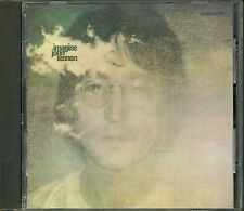 Lennon, John Imagine Eternity Gold CD Japan Import ohne Obi