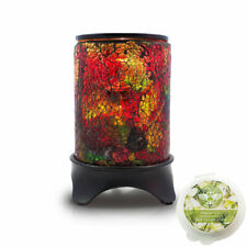 Owlchemy RAINBOW Electric wax burner with light & dimmer and spring scents