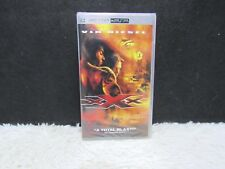 Umd Video for Psp, Vin Diesel Xxx, Widescreen Columbia Pictures