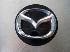 2011 2012 2013 2014 Mazda 2 alloy wheel center cap D07A 37 190