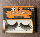 New Ardell Fright Night Creepy Clown Spooky Lashes Halloween Costume