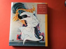 Frank Stella's Mody-Dick, Words & Shapes. By Robert K. Wallace. (Hardback 2000)