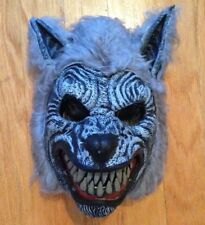 Werewolf Ani-Motion Mask w/Moving Jaw from Cal. Costume 60305