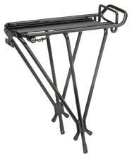Topeak Explorer Rear Rack with Spring Clip: Black