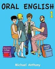 Oral English 1 by Anthony, Michael -Paperback