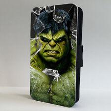 Hulk Avengers Marvel Comic FLIP PHONE CASE COVER IPHONE & SAMSUNG