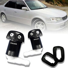FOR TOYOTA COROLLA AE100 101 102 WATER WINDSHIELD WASHER SPRAY NOZZLE JET