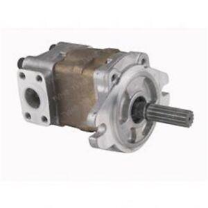 Caterpillar 1033528, Hydraulic Pump Assembly