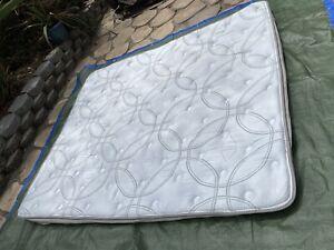 Sleep Number Select Comfort i8 Cal King Mattress Pillow Top Mattress Cover
