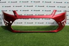 FORD MONDEO MK4 FACELIFT FRONT BUMPER 2011 TO 2014 GENUINE FORD *O7