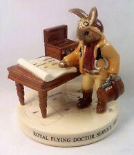Royal Doulton Bunnykins Flying Doctor DB468
