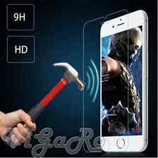 VETRO TEMPERATO PELLICOLA Per iPhone 4/4s 5/5s 5c 6/6s 7 Plus Schermo Protettivo