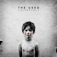 Used,the - Vulnerable - CD NEU