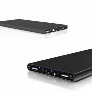 Powerbank Unterwegs Laptop 20.000 mAh LG Premiere Plus - PW2