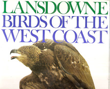 PAINTINGS BY J.F. LANSDOWNE - BIRDS of the WEST COAST