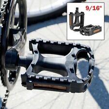 LONGUS Pedal SP-877 Trekking//MTB pedal plastic black