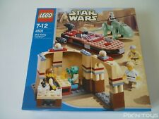 Lego Star Wars 4501 Mos Eisley Cantina [ NEUF ]