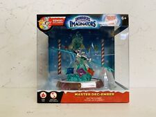 Skylanders Imaginators Master Dec-ember Exclusive Employee Holiday Edition RARE