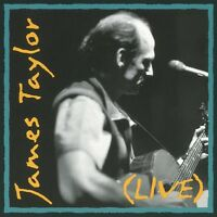James Taylor - Live [New Vinyl] Holland - Import